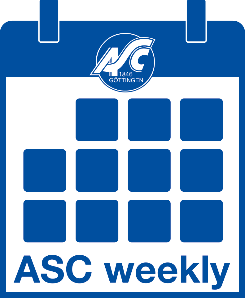 ASC weekly